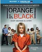 Orange Is the New Black: Season One , Taylor Schilling