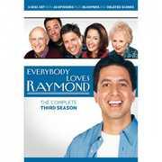 Everybody Loves Raymond: The Complete Third Season , Ray Romano
