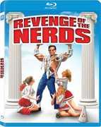 Revenge of the Nerds , Robert Carradine