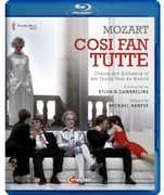 Cosi Fan Tutte , Sylvain Cambreling