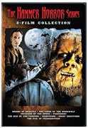 The Hammer Horror Series: 8-Film Collection , Herbert Lom