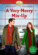 A Very Merry Mix-Up , Alicia Witt