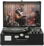 EP1968 Limited Edition Elvis Presley Turntable [Import]