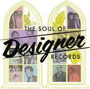 Soul of Designer Records /  Various