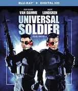 Universal Soldier , Ralf Moeller