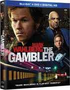 The Gambler , John Goodman
