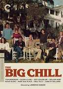 The Big Chill (Criterion Collection) , Glenn Close
