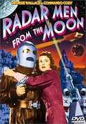 Radar Men From the Moon , Peter Brocco