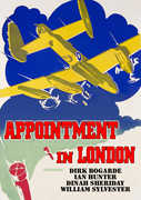 Appointment in London , Dirk Bogarde
