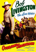 Overland Stagecoach , Bob Livingston