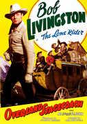 Overland Stagecoach , Bob Livingston