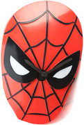 Spider-Man's Face Wobble Clock