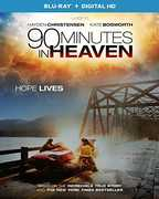 90 Minutes in Heaven , Kate Bosworth