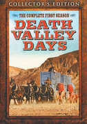 Death Valley Days: The Complete First Season , Stanley Andrews