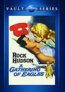 A Gathering of Eagles , Rock Hudson