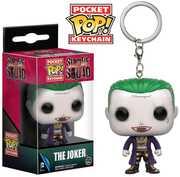 FUNKO POCKET POP! KEYCHAIN: Suicide Squad - Joker