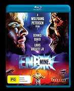 Enemy Mine [Import] , Dennis Quaid