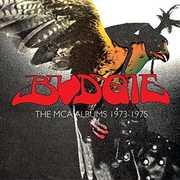 MCA Albums 1973-1975 [Import] , Budgie