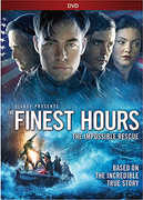 The Finest Hours , Chris Pine