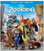 Zootopia , Jason Bateman