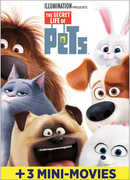 The Secret Life Of Pets , Louis C.K.