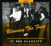 27 R&B Classics That Rocked The Jukebox 1945 , Various Artists