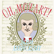 Oh Mozart! 260th Anniversary /  Various [Import] , Various Artists
