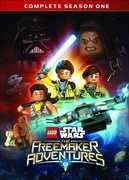 Lego Star Wars: Freemaker Adventures , Vanessa Lengies
