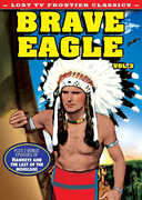 Lost TV Western Classics: Brave Eagle: Volume 3 , Keith Larsen