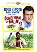 Something of Value , Rock Hudson