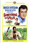 Something of Value , Rock Hudson