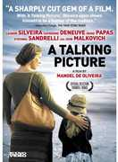 A Talking Picture , Leonor Silveira