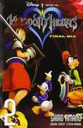 Kingdom Hearts: Final Mix - Volume 2