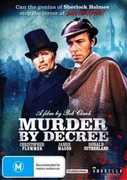 Murder by Decree [Import] , Genevi ve Bujold
