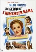 I Remember Mama , Irene Dunne