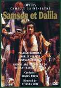 Samson & Dalila , Arnold Voketaitis