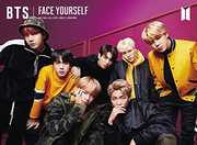Face Yourself: Limited (B Version) [Import] , BTS