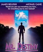 Mr. Destiny , James Belushi