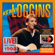 Live! Rock 'N Rockets 1998 , Kenny Loggins