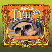 Road Trips 4 - No. 1 - Big Rock Pow-wow '69 , The Grateful Dead