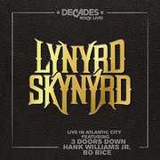 Live In Atlantic City , Lynyrd Skynyrd