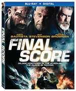 Final Score , Dave Bautista