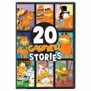 Garfield: 20 Stories
