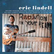 Revolution In Your Heart , Eric Lindell