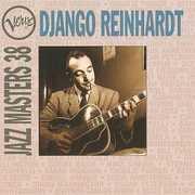 Verve Jazz Masters 38 , Django Reinhardt