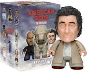 American Gods TITANS: American Gods Collection Single Unit