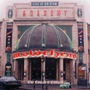 Live At Brixton Academy , Motorhead