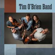 Tim O'brien Band , Tim O'Brien Band