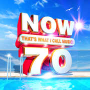 Now 70: That's What I Call Music , Various Artists