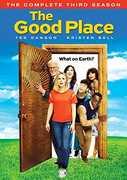 The Good Place: The Complete Third Season , Kristen Bell